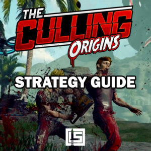 Innov Survivalist - The Culling Origins Banner