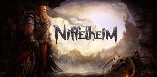 Niffelheim - RPG Survival - Wallpaper