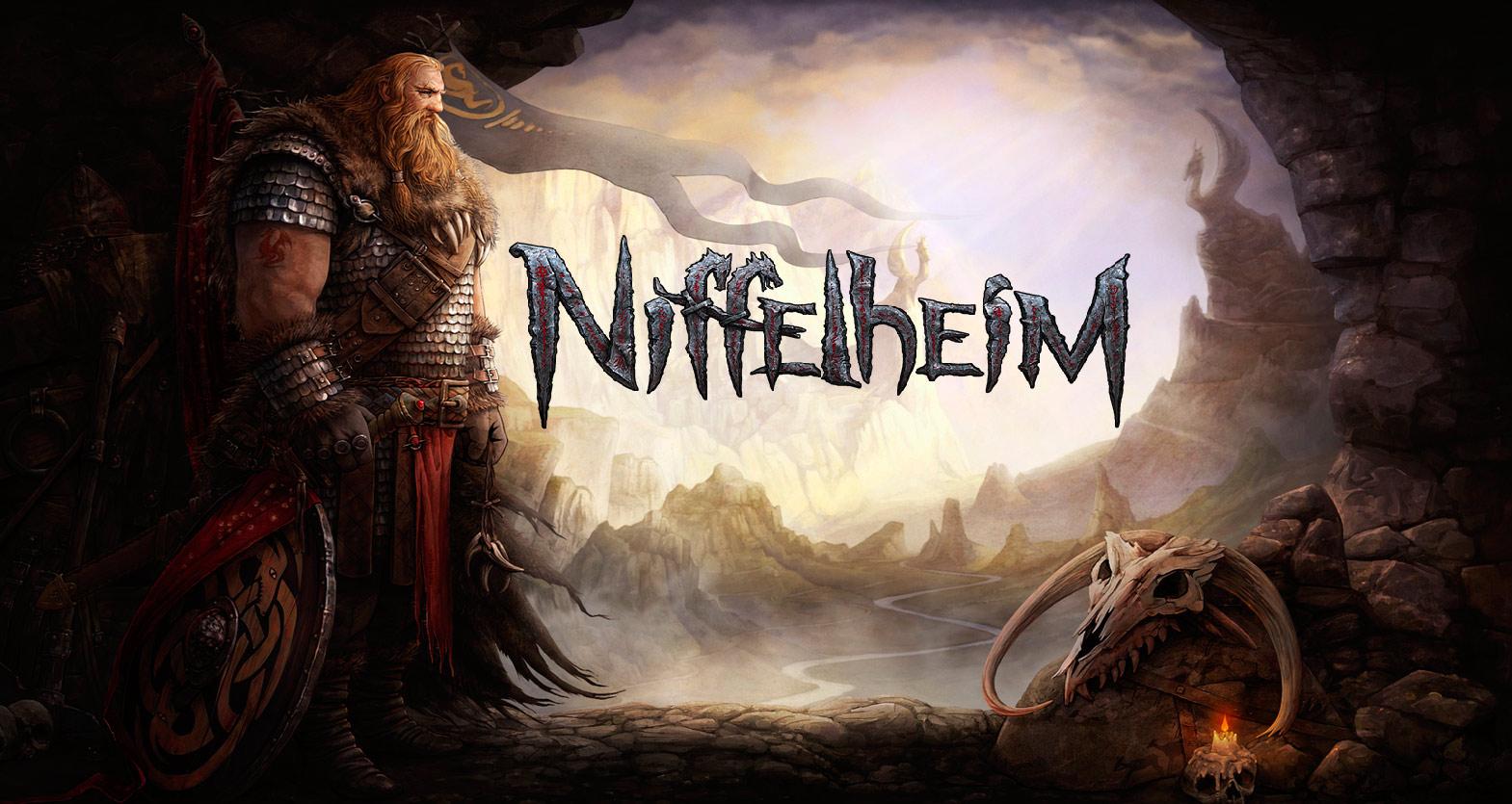 Niffelheim Won't Start