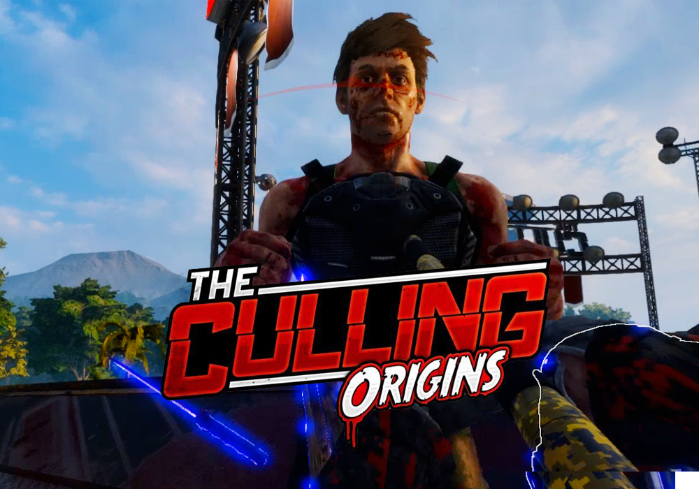 The Culling Origins Strategy Guide - 1 Perks