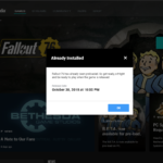 Bethesda Launcher - Fallout 76 PC Beta Launch Time