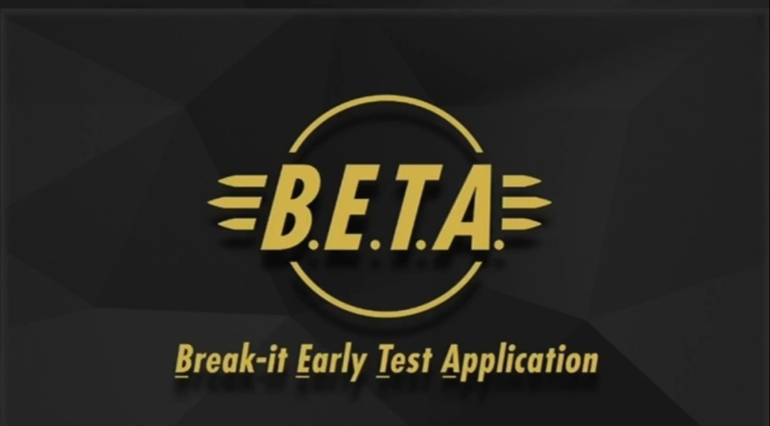 Fallout 76 Beta Launch