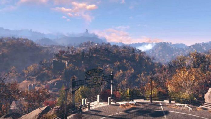 Fallout 76 Beta Vault Tec