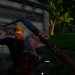 The Culling Origins Melee Fight Duel