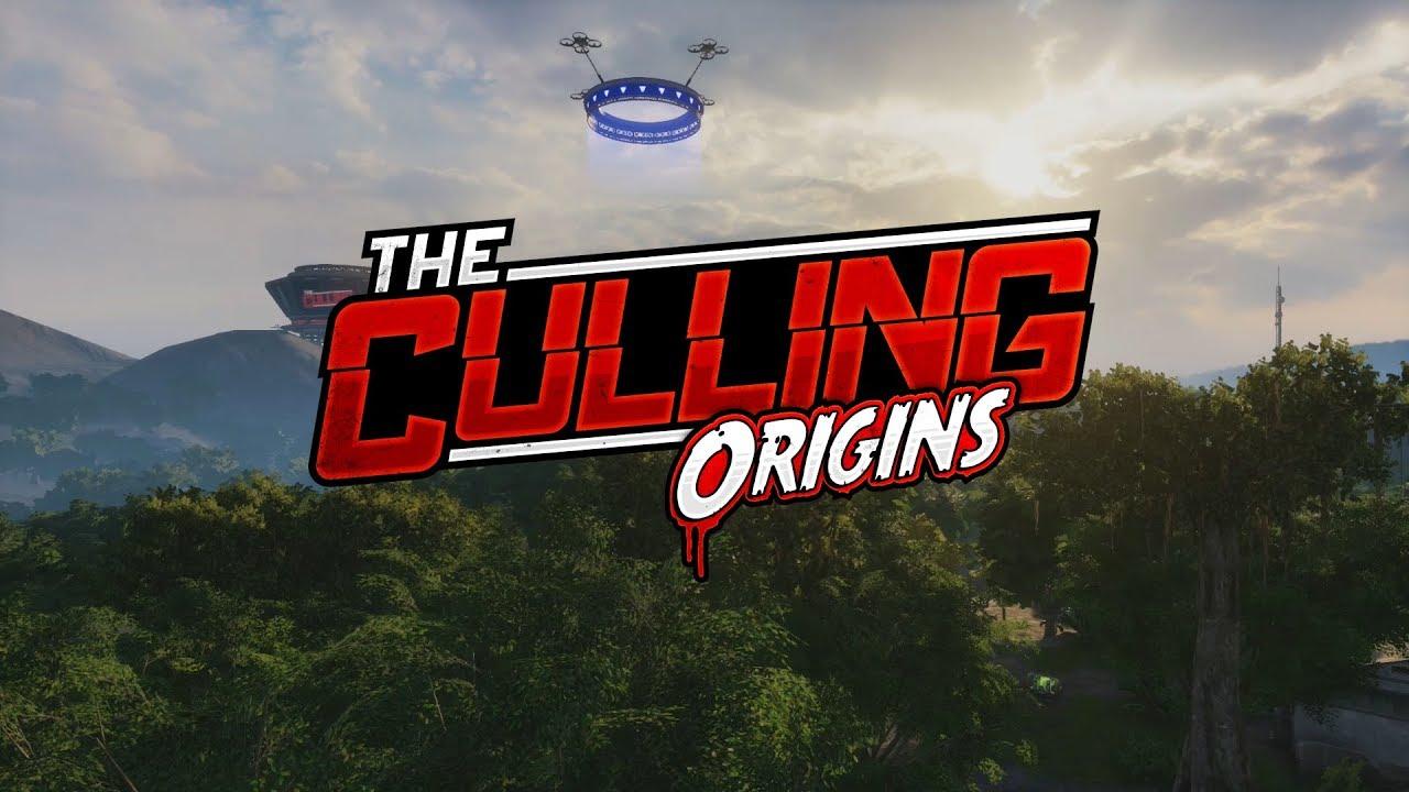 The Culling Origins Wallpaper