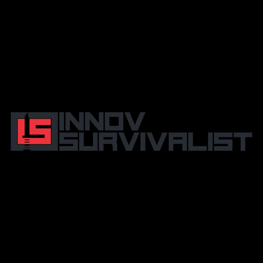 InnovSurvivalist Logo